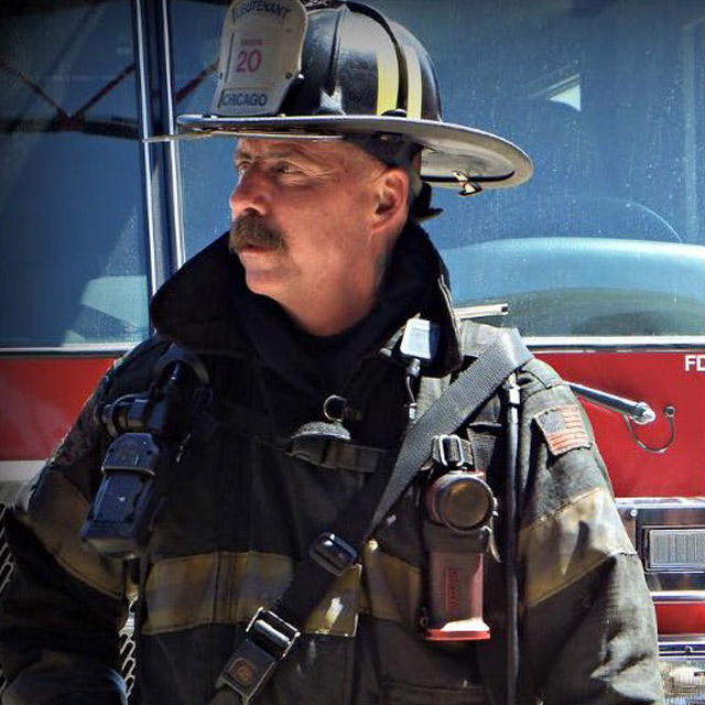 Welcome | Firefighter John Leonard